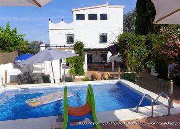 Thumbnail 5 bed finca for sale in 29109 Tolox, Málaga, Spain
