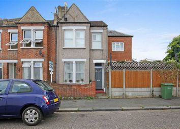 Thumbnail 1 bed flat for sale in Larkbere Road, London
