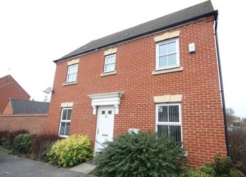 Thumbnail 3 bed semi-detached house to rent in Olivia Drive, Langley, Slough