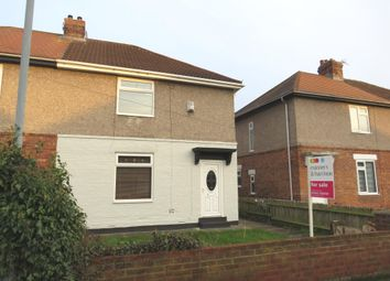 Thumbnail 2 bed semi-detached house for sale in Balder Road, Norton, Stockton-On-Tees
