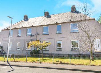 Thumbnail 3 bed flat to rent in Hawthorn Terrace, Thornton, Kirkcaldy