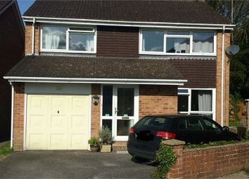 Thumbnail 4 bed detached house to rent in 6 Exbury Close, Bishopstoke, Eastleigh, Hampshire