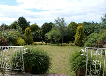 Thumbnail 4 bed detached house to rent in Shirley Drive, Hove