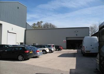 Thumbnail Light industrial to let in Premises At, Sandwash Close, Rainford Industrial Estate, Rainford, St Helens