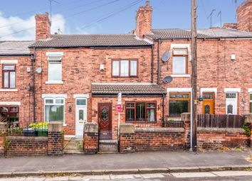 Thumbnail 3 bed terraced house for sale in Park Street, Rawmarsh, Rotherham