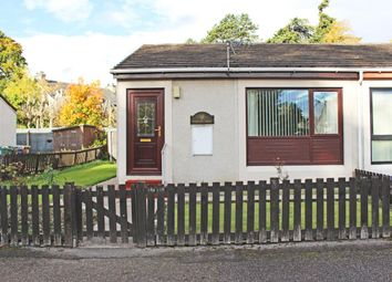 Thumbnail 1 bed semi-detached bungalow to rent in Sunnybank Avenue, Inverness