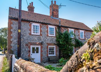 Thumbnail 1 bed cottage for sale in 14 Westgate Street, Blakeney