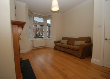 Thumbnail 1 bed flat to rent in Cambray Road, London