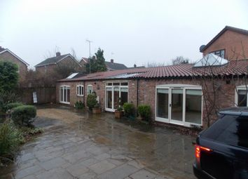 Thumbnail 3 bed cottage to rent in East End, Walkington, Beverley