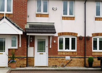 Thumbnail 2 bed terraced house to rent in Tennyson Way, Kirkby, Liverpool