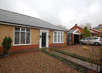 Thumbnail 3 bed semi-detached bungalow for sale in Shadsworth Road, Blackburn