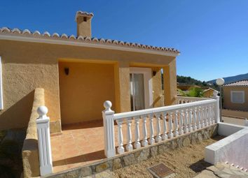 Thumbnail 2 bed apartment for sale in Alcalali, Alicante, Spain
