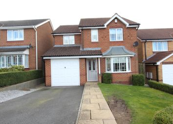 4 bed detached house for sale in Burton Rise, Kirkby-In-Ashfield, Nottingham NG17