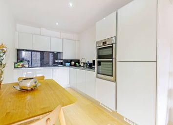Thumbnail 1 bed flat for sale in Alie Street, Aldgate, London
