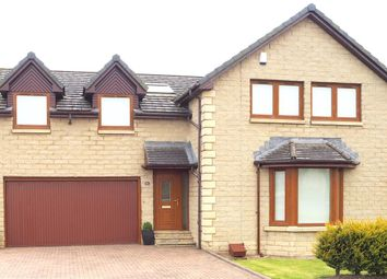 Thumbnail 5 bed property for sale in Curling Pond Lane, Longridge, Bathgate