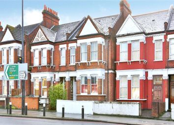 Thumbnail 3 bed flat for sale in Lordship Lane, London