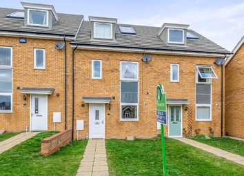 Thumbnail 4 bed property for sale in Helidor Walk, Sittingbourne