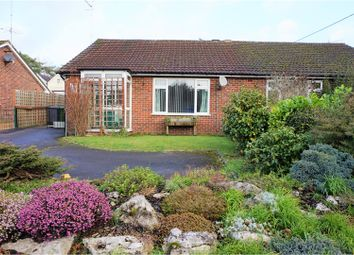 Thumbnail 2 bed semi-detached bungalow for sale in Liphook Road, Whitehill
