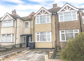 Thumbnail 3 bed terraced house for sale in High Street, Northfleet, Gravesend