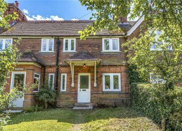 Thumbnail 3 bed terraced house to rent in The Terrace, Church Street, Shoreham, Sevenoaks