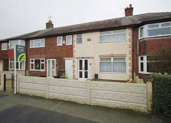 Thumbnail 2 bedroom terraced house for sale in Boyle Avenue, Warrington