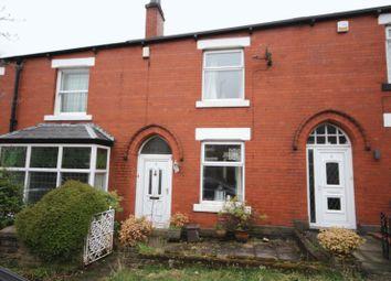 2 bed terraced house for sale in Rose Avenue, Norden, Rochdale OL11