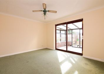 Thumbnail 2 bed detached bungalow for sale in Swanfield Drive, Chichester, West Sussex