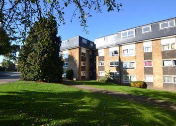 Thumbnail 1 bed flat to rent in Lampits, Hoddesdon
