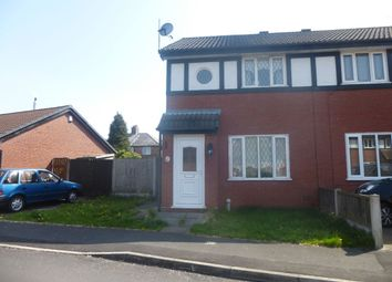 Thumbnail 2 bed semi-detached house for sale in Lemon Tree Walk, Toll Bar, St Helens