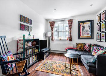 Thumbnail 1 bed flat for sale in Tyler Street, London