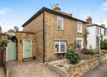 Thumbnail 3 bed property for sale in New Road, Kingston Upon Thames