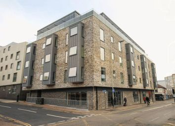 Thumbnail 1 bedroom flat to rent in Conisford Court, Greyfriars Road, Norwich