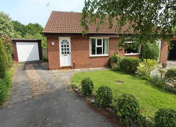 Thumbnail 2 bed bungalow to rent in Dean Close, Wollaton, Nottingham