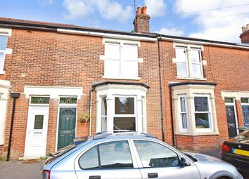 Thumbnail 3 bed terraced house for sale in Western Road, Havant, Hampshire