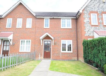 Thumbnail Flat to rent in Hither Farm Road, London