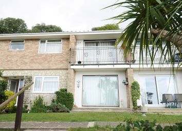 Thumbnail 2 bed flat for sale in Zig Zag Road, Ventnor, Isle Of Wight.