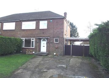 Thumbnail 3 bedroom semi-detached house to rent in Old House Lane, Roydon, Harlow