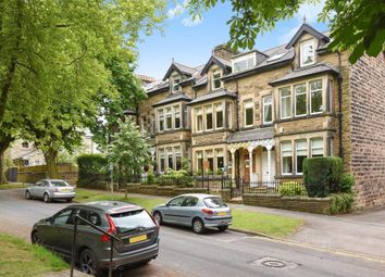 Thumbnail 7 bed terraced house for sale in Studley Road, Harrogate