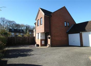 Thumbnail 4 bed detached house for sale in The Topiary, Lychpit, Basingstoke, Hampshire