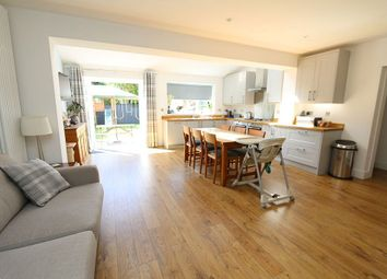 Thumbnail 5 bed semi-detached house for sale in Simplemarsh Road, Addlestone, Surrey