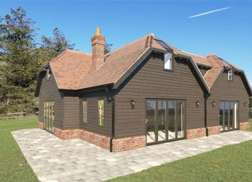 5 bed detached house for sale in Old House Lane, Kings Langley, Hertfordshire WD4