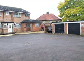 Thumbnail 4 bed property for sale in Hilliards Road, Uxbridge