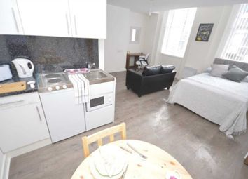 Thumbnail 1 bed flat for sale in John Street, Sunderland