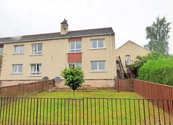 Thumbnail 2 bed flat for sale in Kenilworth Avenue, Galashiels
