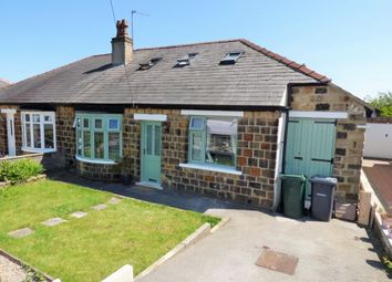 Thumbnail 4 bed bungalow for sale in Enfield Road, Baildon, Shipley