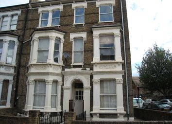 Thumbnail Flat to rent in Croxley Road, London