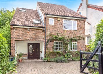 3 bed detached house for sale in The Close, Pampisford Road, Purley CR8