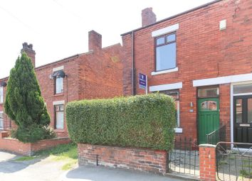 Thumbnail 2 bedroom terraced house for sale in Heaton Street, Standish, Wigan