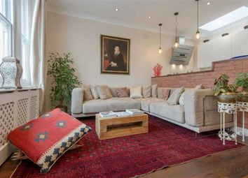 Thumbnail 2 bed flat for sale in 86 Finborough Road, Chelsea, London