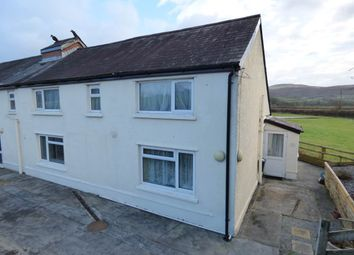 Thumbnail 1 bed flat for sale in Ty Brynteilo, Manordeilo, Carmarthenshire